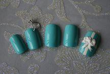 Tiffany blue/ bird theme