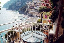 Beautiful Italy / Holiday destinations in Italy & Euro