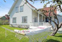 Vårt hus:-)