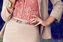 style // work wear