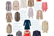 SN jackets and coats