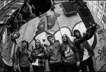 CROPP CAMPAIGN LONDON_Underground_Autumn/Winter 2015