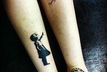 idéé tatoo