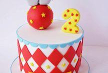 Torta 2años