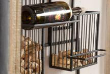 Bars and Winecellars