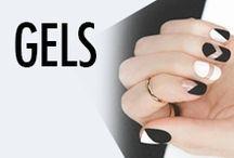 Gel Nail Art & Nail Designs