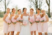 Bill Levkoff Bridesmaids Dresses