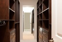 Closets like no other / by JDL Homes