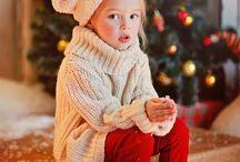 CHRISTMAS PHOTOSESSION
