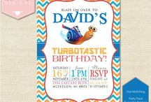 Dustins birthday