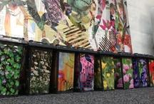 Kuppi.dk ! Nice trash bins! / Decorated bins for your eyes !