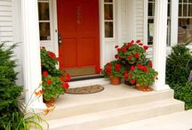 Ideas and Tips for Curb Appeal