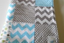 Quilting /Blankets/Knitting