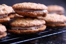 Cookie Monsta / by Christine K