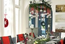All Holiday Decorating ideas.