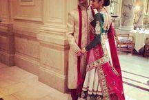 Vedic bride