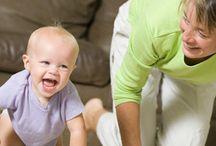 La carrera de ser madre / Diferentes temas que nos ayudan en la tarea de ser madres.Educación,actividades,recetas,otros
