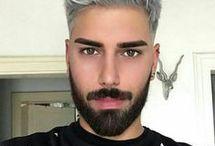 looks hair