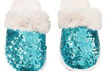 Skor/tofflor / Coola skor och tofflor
