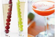 Drinks & Cocktail Ideas