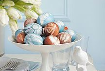 Easter Time! / by Rebecca Francis