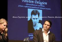"""Интервью: """"Koszutka"""" / https://www.youtube.com/watch?v=IhMmyQYVxzU  Павел Делонг / Pawel Delag  #ПавелДелонг #PawelDelag"""