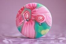 Cute as a button / by Linda Malinowski