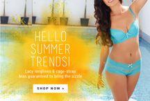 Women Fashion / All latest women trends, fashion-wear, designer apparels.