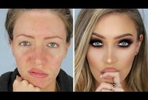 Make up turtorials