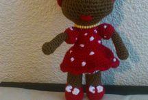 Crochet amiguri