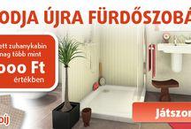 Imhaus - Nyereményjáték / Imhaus Magyarország nyereményjátékai