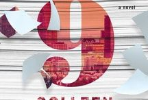 Book Reviews: New Adult