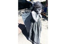 crafty - weeping angel costume