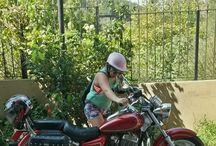 Motorsiklet / Bu yaz :)