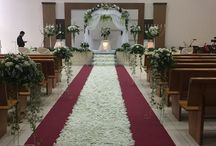 StanLia's Wedding
