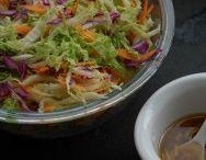 Receitas - Saladas