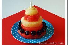 Healthy cake!