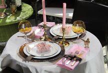 mesa de namorados