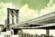 ⋆❋ Bridges