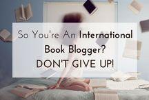 International Book Bloggers