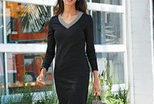 Avon Fashion Apparel - Dresses / Avon Fashion Apparel - Dresses : Flattering and Feminine looks for day and night.