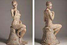 Kil ve heykel