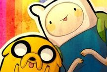 [[ Adventure Time ]]