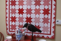 Quilt ideas that inspire me / by Terry Betzen