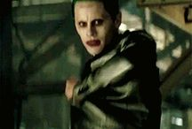 Joker & Harley Queen
