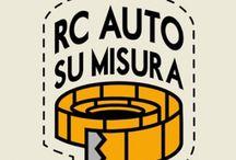 Rc Auto su misura