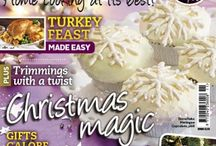 PRESS / Magazines Cake Cetera has been featured in