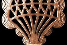 ANCIENT BRONZES of the CAUCASUS / Искусство и культура древних народов Кавказа