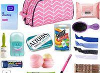 Middle school essentials