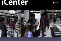 iCenter Bangladesh / Apple Authorized Reseller and Service Provider in Bangladesh. Please check iCenter Bangladesh's website for details : http://www.icentre-bd.com